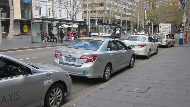 Taxistandcircularquay