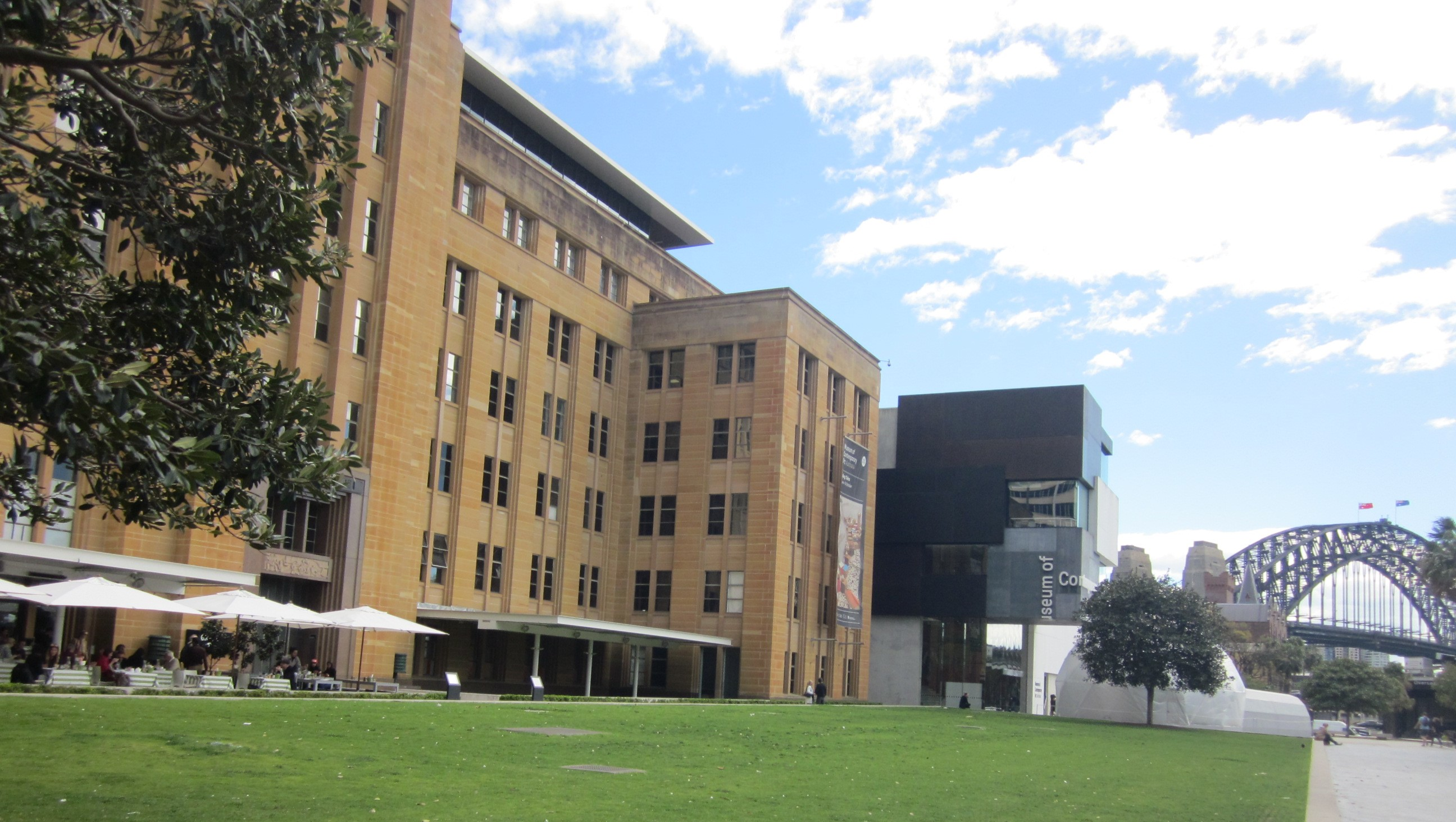 近代美術博物館