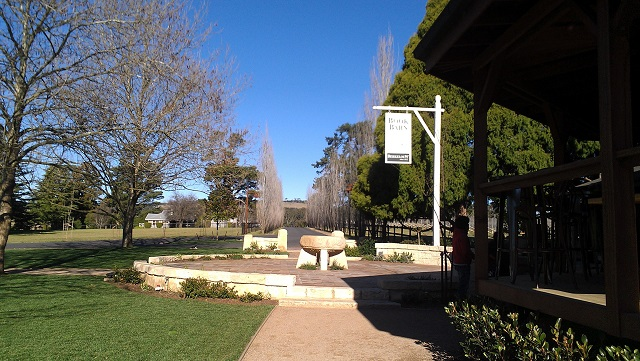 Bendooley Estate