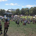 シドニーのニュータウン・フェスティバル