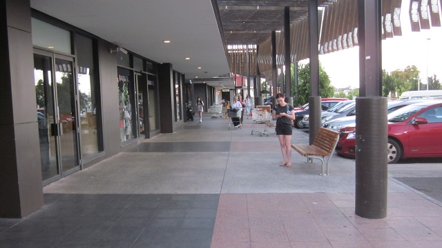 Bendigo Shopping Centre