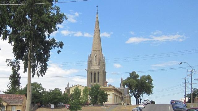 Bendigo 大聖堂
