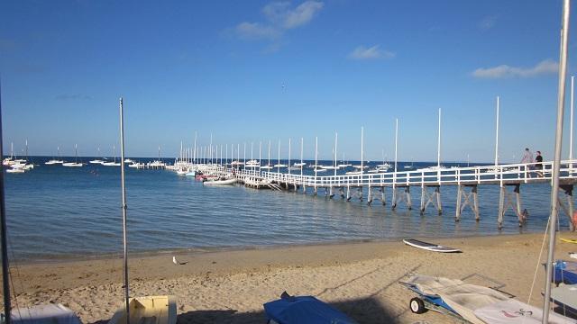 温泉 モーニントン半島 ビクトリア州 オーストラリア