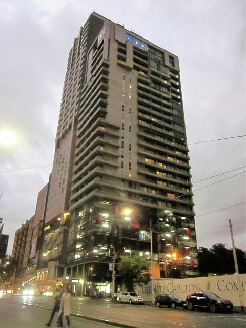 メルボルン ベストウェスタン アトランチス ホテル
