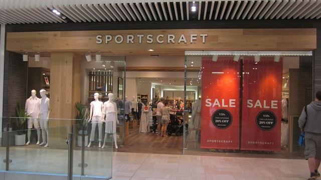 スポーツクラフト オーストラリア ブランド