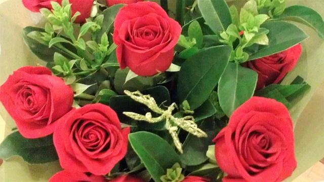 オーストラリア バレンタインデー Valentine's Day