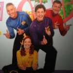 The Wiggles 現メンバー