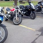 バイク オーストラリア