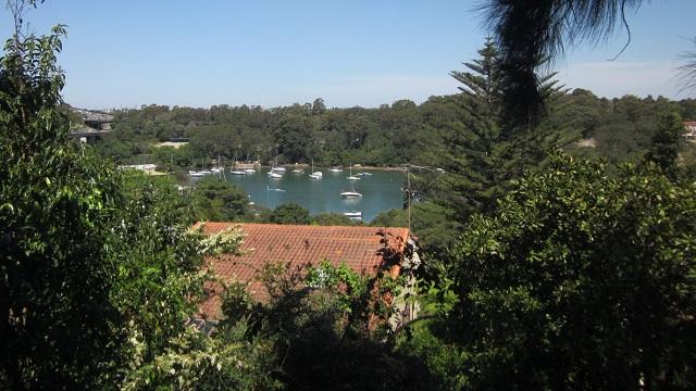 ハンターズヒル シドニー NSW