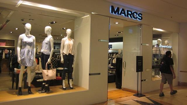 Marcs マークス オーストラリア ブランド ファッション