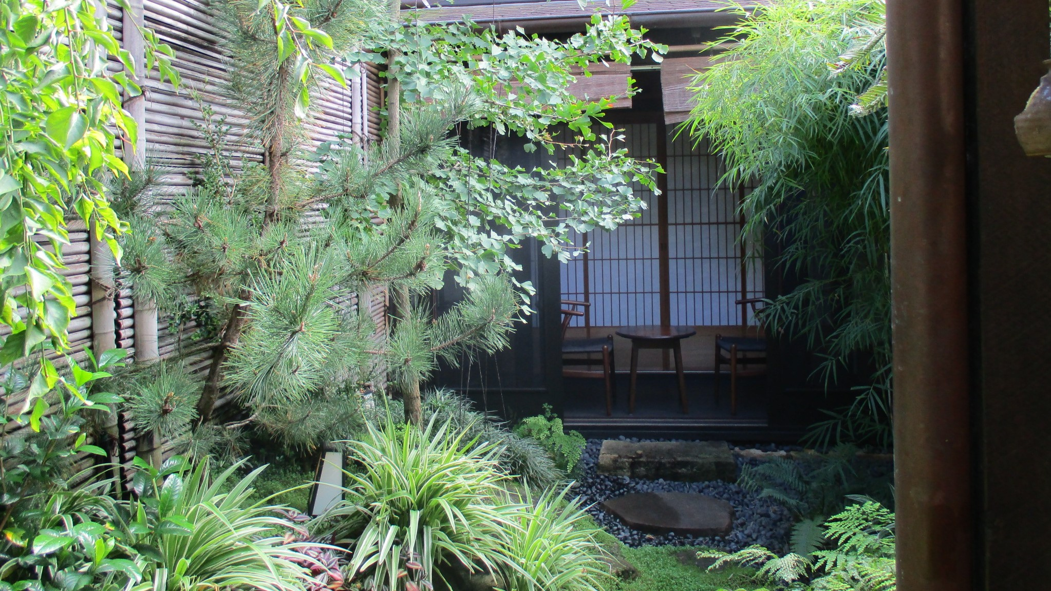 Ryokan Gojyuan Traditional Japanese Style Guest House