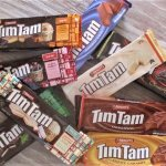 TIM TAM ティムタム オーストラリア 種類