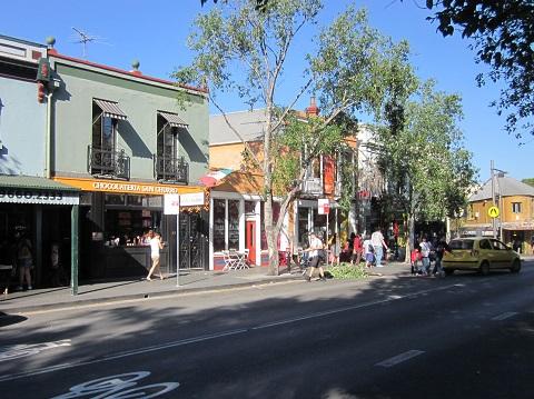 Glebe Sydney