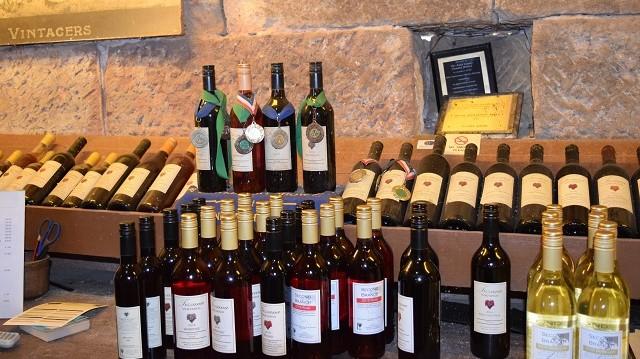 シドニー近郊の美味しいワイン・テイスティング