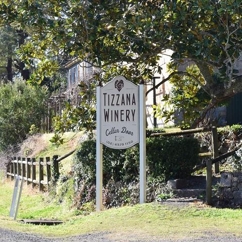 Tizzana Winery