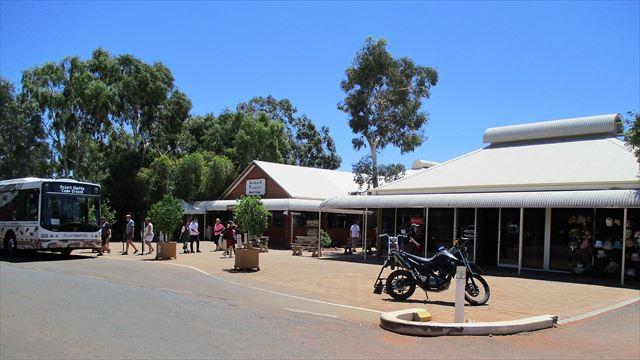 アウトバック・パイオニア・ホテル&ロッジ(Outback Pioneer Hotel & Lodge)