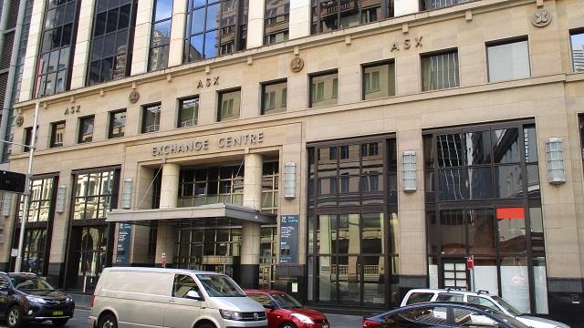 オーストラリア証券取引所(Australian Securities Exchange)