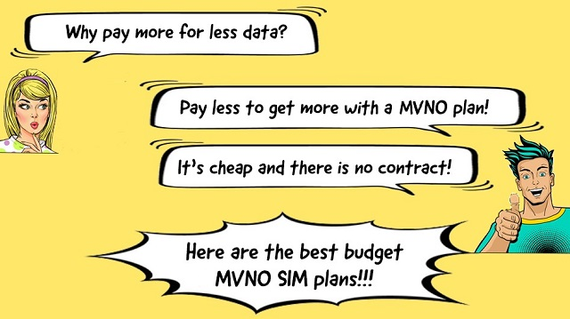 Cheap Mobile Data SIM