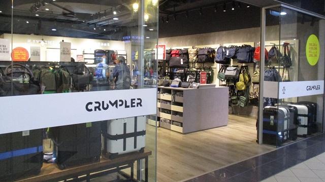 クランプラー オーストラリア シドニー 店舗
